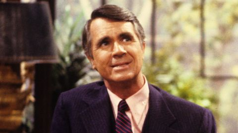 """Actor <a href=""""http://www.cnn.com/2016/03/29/entertainment/james-noble-obit-feat/"""" target=""""_blank"""">James Noble</a>, who played Gov. Eugene X. Gatling in the television series """"Benson,"""" died from a stroke on March 28. He was 94."""