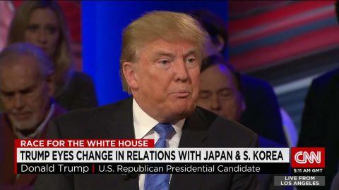 south korea japan donald trump nuclear weapons hancocks_00002410.jpg