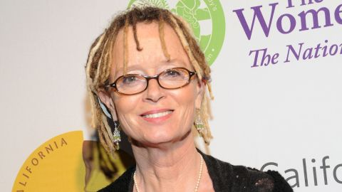 """Anne Lamott writes about everything from spirituality to motherhood to her hair in memoirs like """"Bird by Bird,"""" """"Operating Instructions"""" and """"Grace."""" <a href=""""http://www.huffingtonpost.com/entry/me-my-hair-and-i-leaves-black-hair-out-of-the-narrative_us_5615912be4b0cf9984d84d9a"""" target=""""_blank"""" target=""""_blank"""">Lamott has said</a> she initially felt """"presumptuous to appropriate a black style for my own liberation."""""""