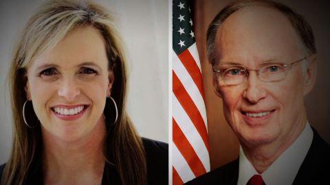 Former gubernatorial aide Rebekah Mason resigned last year amid allegations she had an affair with Gov. Robert Bentley.