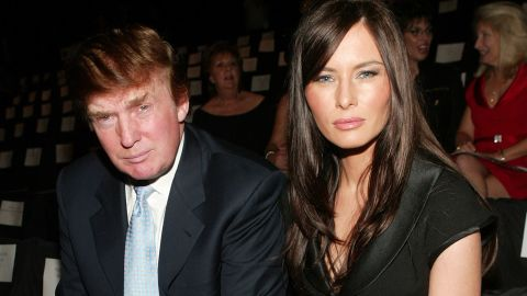 """Melania, the third Mrs. Trump, is from Sevnica. Some locals are hopeful a Trump win might lead to publicity and<a href=""""http://www.reuters.com/article/usa-election-trump-slovenia-idUSKCN0VL14T"""" target=""""_blank"""" target=""""_blank""""> additional donations from Melania</a>. (She gave to the local health clinic after the 2006 birth of their son, Barron.)<br />"""