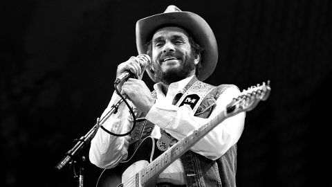 """Country music legend <a href=""""http://www.cnn.com/2016/04/06/entertainment/merle-haggard-country-music-dies/"""" target=""""_blank"""">Merle Haggard</a> died on April 6 -- his 79th birthday -- of complications from pneumonia, his agent Lance Roberts told CNN."""