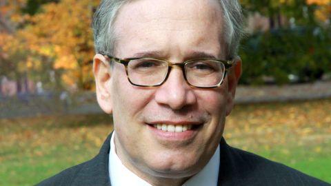 Scott Stringer