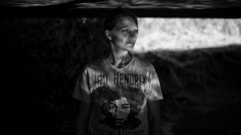 Photographer Tytia Habing