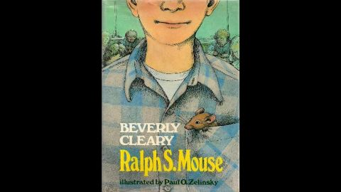 """When there's trouble at the Mountain View Inn, """"Ralph S. Mouse"""" (1982) decides to take a break from the inn and head to school with his human friend, Ryan. Although Ryan's friends like Ralph, the independent mouse doesn't like being bossed around. (Who does?)"""