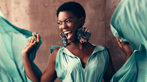 """South-African singer Lira has released five platinum selling albums over the past decade and was nominated at the BET Awards for """"Best International Artist."""""""
