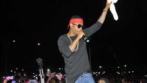 """Wizkid has become a well-known artist within the past decade with consistent hits such as """"Tease me/Bad Guys"""" in 2011, """"Pakurumo"""" in 2012 and """"Ojuelegba"""" in 2015. Most recently he featured on Drake's One Dance."""
