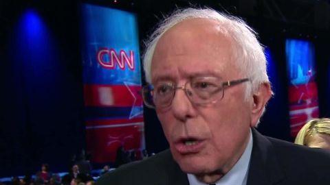 brooklyn democratic post debate bernie sanders 8_00001427.jpg