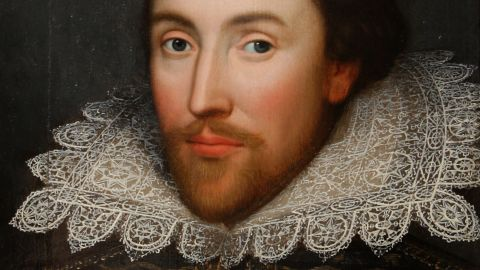 Are you a modern-day Shakespeare? Here's your chance to prove it.