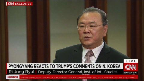 north korea trump reaction ripley pkg_00005302.jpg