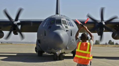 <strong>October 2015:</strong> An Air Force C-130J crashed in Jalalabad, Afghanistan. Cost was $110.6M