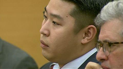 NYPD officer peter liang sentencing sot_00010107.jpg