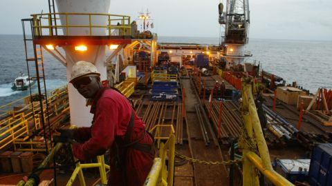 China has supplied credit worth over $2 billion to an oil refinery project in Angola, although this has been hit with delays.