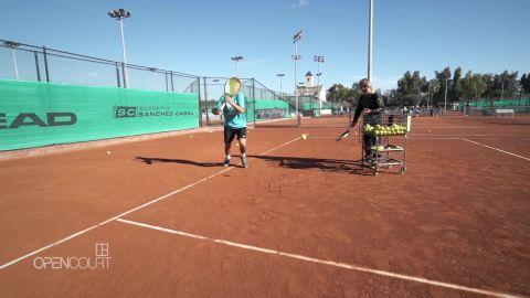spc open court barcelona
