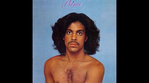 """""""Prince"""" (1979)"""