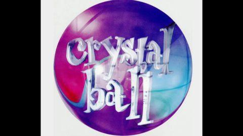 """""""Crystal Ball"""" (1998)"""