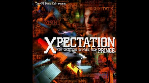 """""""Xpectation"""" (2003)"""