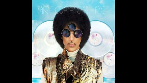 """""""Art Official Age"""" (2014)"""