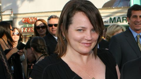 """<a href=""""http://www.cnn.com/2016/04/23/entertainment/michelle-mcnamara-death-oswalt-irpt/index.html"""" target=""""_blank"""">Michelle McNamara</a>, the crime writer who founded the website TrueCrimeStory.com and the wife of popular comedian Patton Oswalt, died April 21, her husband's publicist confirmed. She was 46. No cause of death was provided."""