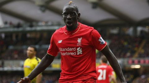"""Mamadou Sakho was handed a 30-day suspension last season after returnning a positive sample for a fat burner.<a href=""""http://www.bbc.co.uk/sport/football/36406071"""" target=""""_blank"""" target=""""_blank""""> Sakho's defence </a>was that he accepted that the fat burner -- higenamine -- was in his system but insisted it had not been an anti-doping violation as the substance was not on WADA's prohibited list, UEFA opted not to extend Sakho's provisional 30-day suspension."""