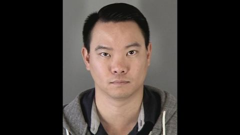 Former San Francisco police officer Jason Lai is accused of sending numerous racist and homophobic text messages, which where discovered as part of a probe into a sexual assault allegation.