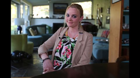 Margot Crandall was junior at BYU when she was raped by a man who stalked her online.