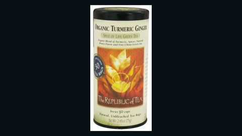 """The <a href=""""http://www.cnn.com/2016/05/02/health/republic-of-tea-recall-organic-turmeric-ginger-green-tea/index.html"""">Republic of Tea is voluntarily recalling its organic turmeric ginger green tea</a> due to the possibility of salmonella contamination in one lot of the product. Here are some other food recalls since April 2015:"""
