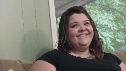 """Ashley Sawyer was found dead on April 30 at an apartment complex in Hoover, Alabama, police told CNN. Authorities said they were investigating her death as a drug overdose. Sawyer appeared on MTV's """"Catfish"""" in 2013 with Michael Fortunato whom she had been communicating with online for seven years. <a href=""""http://www.mtv.com/news/1715614/catfish-mike-fortunato-dead/"""" target=""""_blank"""" target=""""_blank"""">Fortunato died of a pulmonary embolism a month after their episode aired.  </a>"""