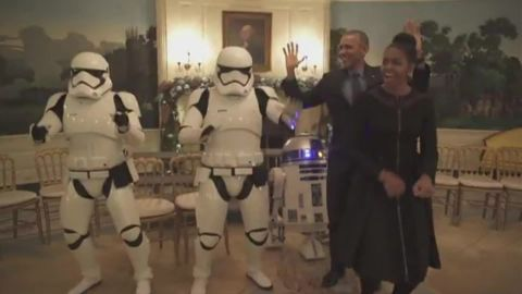obamas star wars dance sot_00004406.jpg