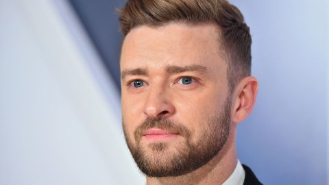"""From his television appearances in the 1990s to the 2016 animated film """"Trolls,"""" singer Justin Timberlake has been on quite a roll with his career."""
