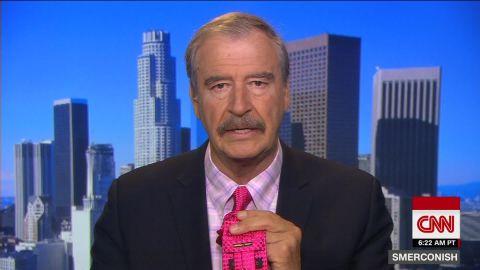 Vicente Fox Trump ties Smerconish_00002408.jpg