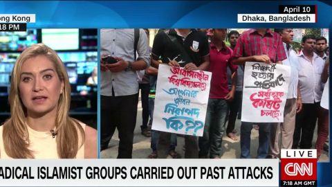 bangladesh radical islamic attacks alexandra field live_00020020.jpg