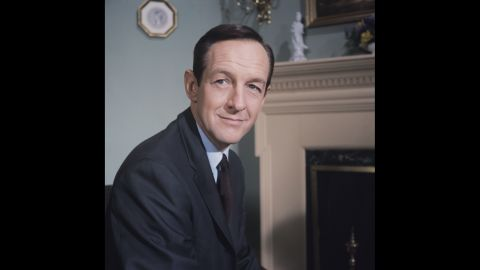 """<a href=""""http://www.cnn.com/2016/05/09/entertainment/william-schallert-dies/index.html"""" target=""""_blank"""">William Schallert</a>, a familiar face in television and film thanks to roles on """"The Patty Duke Show,"""" """"Star Trek"""" and many more, died May 8 at age 93, his son said."""