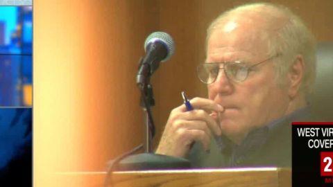 Former Cross County District Judge O. Joseph Boeckmann, Jr.