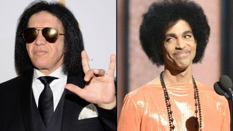 """<a href=""""https://twitter.com/genesimmons/status/730199305793871874"""" target=""""_blank"""" target=""""_blank"""">Gene Simmons tweeted</a>, """"I didn't express myself properly,' when he commented about Prince's death <a href=""""http://www.cnn.com/2016/05/11/entertainment/gene-simmons-prince-death/index.html"""">which Simmons had called """"pathetic."""" </a>"""