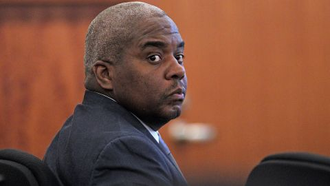 Ernest Wallace was acquitted of a first degree murder charge.