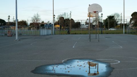 A decado ago, Richmond, California, was one of the nation's most violent cities.