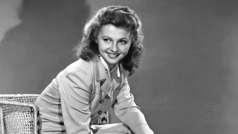 """<a href=""""http://www.cnn.com/2016/05/15/entertainment/madeleine-lebeau-casablanca-actress-dies/"""" target=""""_blank"""">Madeleine LeBeau</a>, known for her role in """"Casablanca,"""" died May 1 after breaking her thigh bone, her stepson Carlo Alberto Pinelli told CNN. The actress, who played the jilted girlfriend of Rick (Humphrey Bogart) in the movie, was 92."""