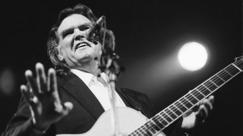 """Grammy-winning songwriter <a href=""""http://www.cnn.com/2016/05/17/entertainment/guy-clark-singer-songwriter-obit/"""" target=""""_blank"""">Guy Clark</a> died May 17 at the age of 74. The Texas native died after a long illness, according to a statement from his publicist."""