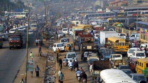 """Onitsha -- a city few outside Nigeria will have heard of -- has the undignified honor of being labeled the world's most polluted city, according to <a href=""""http://www.who.int/mediacentre/news/releases/2016/air-pollution-rising/en/"""" target=""""_blank"""" target=""""_blank"""">data </a>released by the World Health Organization (WHO) in 2016."""