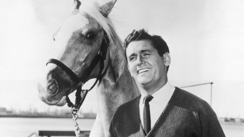 """Actor <a href=""""http://www.cnn.com/2016/05/20/entertainment/alan-young-obit/index.html"""" target=""""_blank"""">Alan Young</a>, known for his role as  Wilbur Post in the television show """"Mr. Ed,"""" died on May 19. He was 96."""