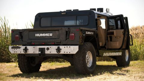 The auction winner is a Tupac fan and collector from the Midwest who wishes to remain anonymous. After Shakur's death, the Hummer had several owners, including his late mother Afeni Shakur Davis.