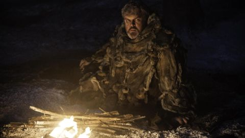 """Hearts broke in May 2016 when """"Game of Thrones"""" killed off beloved character Hodor, who perished gallantly while saving his companion Bran."""