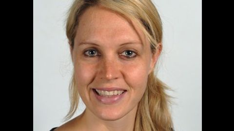 South-African born Australian Maria Strydom died in her husband's arms on Mount Everest.
