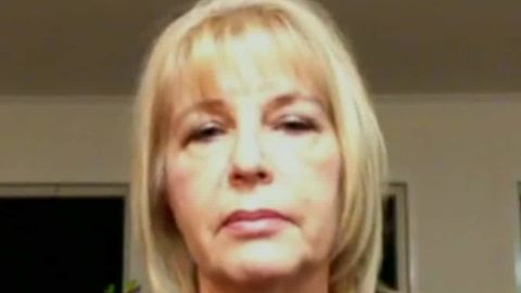 mother of fallen everest climber speaks strydom intv_00000810.jpg