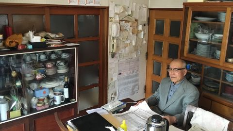 Every weekend for more than 20 years, Shigeaki Mori made long distance calls to the U.S. to locate families of American POWs that died at Hiroshima. He only had a list of names but eventually found the families by calling every matching name in phone books he borrowed from the library.