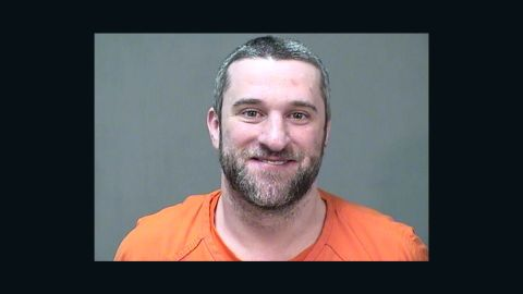 """Former """"Saved by the Bell"""" actor <a href=""""http://edition.cnn.com/2016/05/26/entertainment/dustin-diamond-probation-hold/index.html"""">Dustin Diamond</a> was arrested Wednesday, May 25 in Ozaukee, Wisconsin, on a probation hold."""