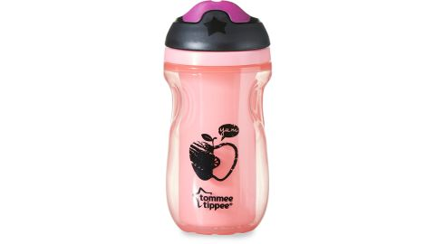 Insulated Sipper Tumbler