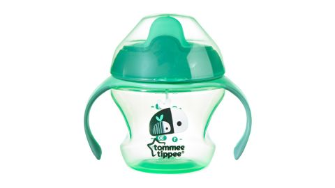 Among the recalled items: First Sips Transition Cup