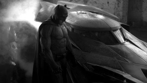 """Ben Affleck blurred the lines between good and evil as Batman in """"Batman v Superman: Dawn of Justice."""""""